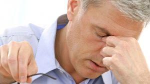 La sécheresse oculaire : un problème répandu